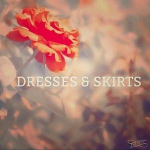 Dresses & Skirts - DRESSES 👗 & SKIRTS